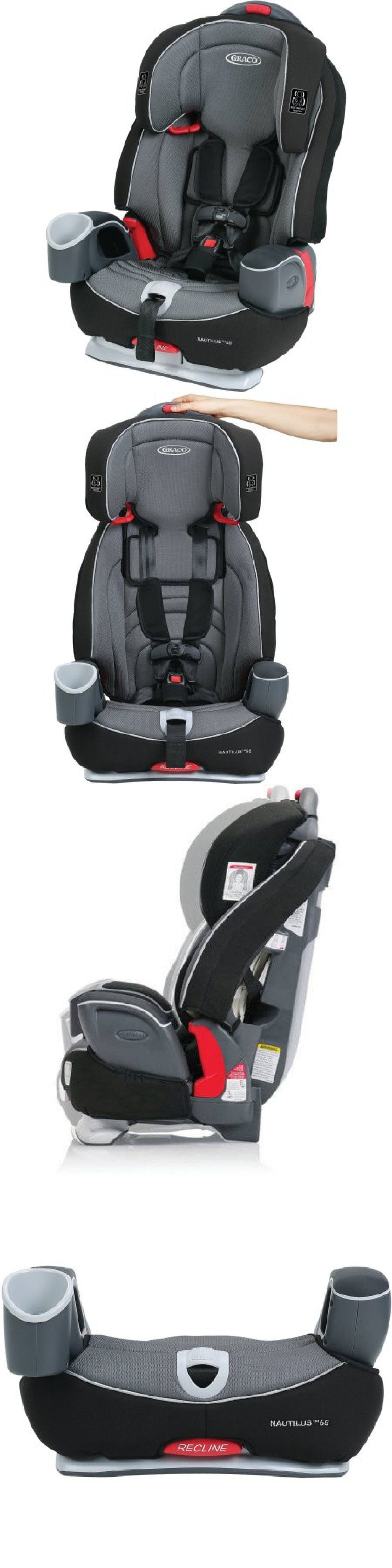 Booster To 80lbs 66694 Graco Nautilus 65 3 In 1 Multi Use Harness Baby Toddler Car Seat Bravo BUY IT NOW ONLY 14662 On EBay