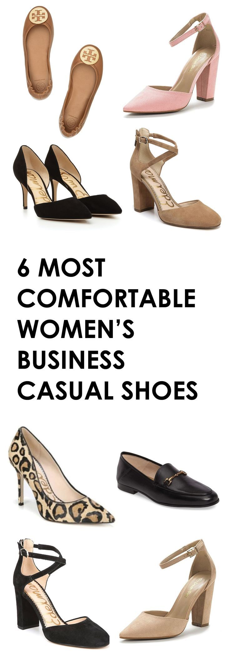 most comfortable casual womens shoes