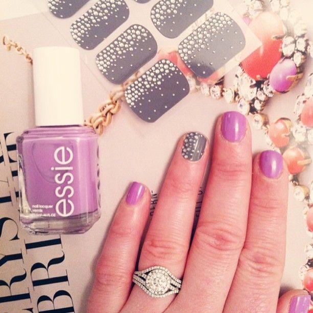 Essie pink parka kaufen