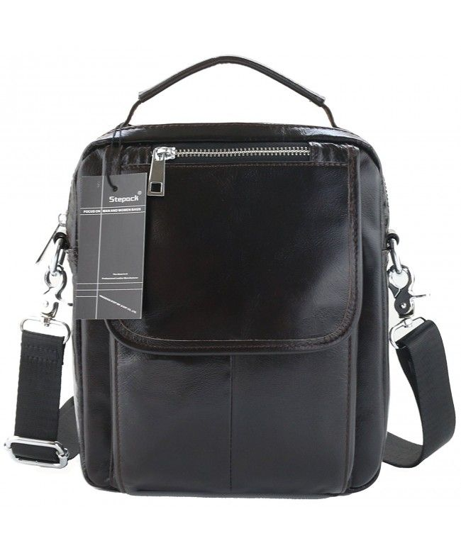 0b057cc5c7 Fashion Casual Genuine Leather Bag Messenger Bag Men Shoulder Bag -  CA12HP17IML #Bags #handbags #gifts #Style #Crossbody Bags