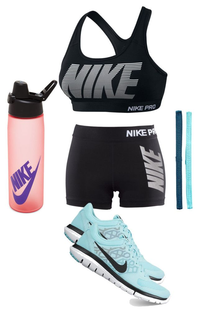 """""""Untitled #23"""" by cicolove on Polyvore featuring NIKE"""