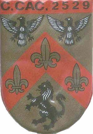 Companhia de Caçadores 2529 Guiné