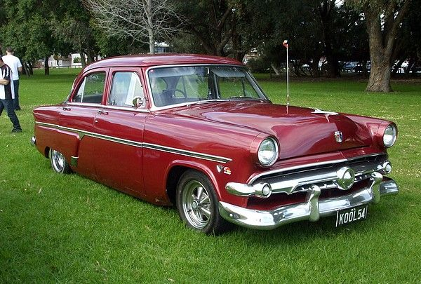 1954 Ford - - Yahoo Image Search Results | 1954 ford, Cars ...