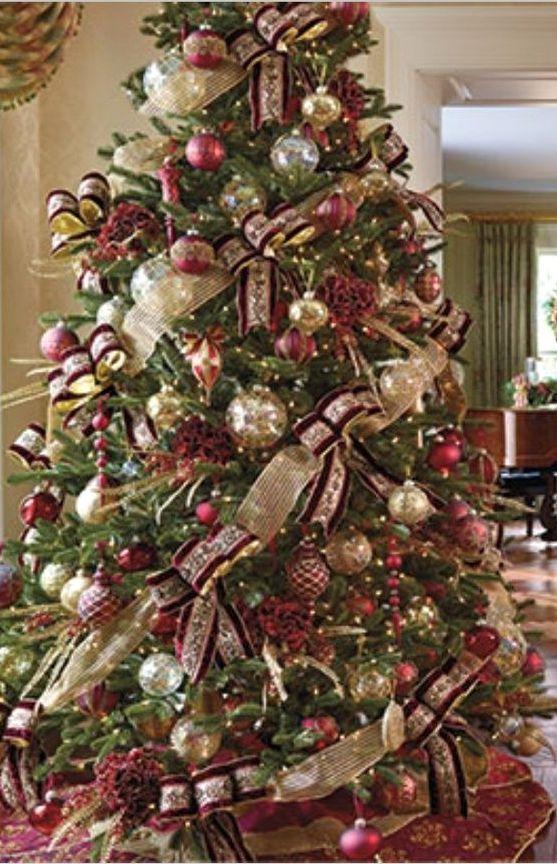elegant christmas tree elegant christmas trees christmas porch christmas stuff christmas tree - Elegant Christmas Tree