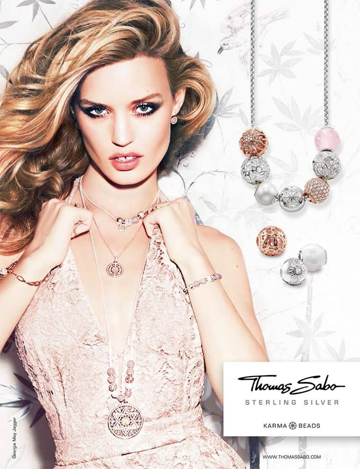 The New Karma Beads Available Now Www Thomassabo Com Thomas Sabo Karma Thomas Sabo Thomas Sabo Charms