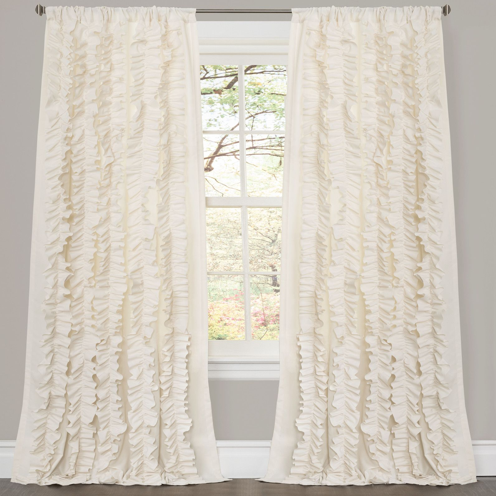 wayfair window treatments belle window treatment collection wayfair interiors pinterest
