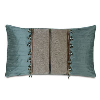 Eastern Accents Monet Dunaway Lumbar Pillow Sewing Pillows Sewing Cushions Decorative Pillows