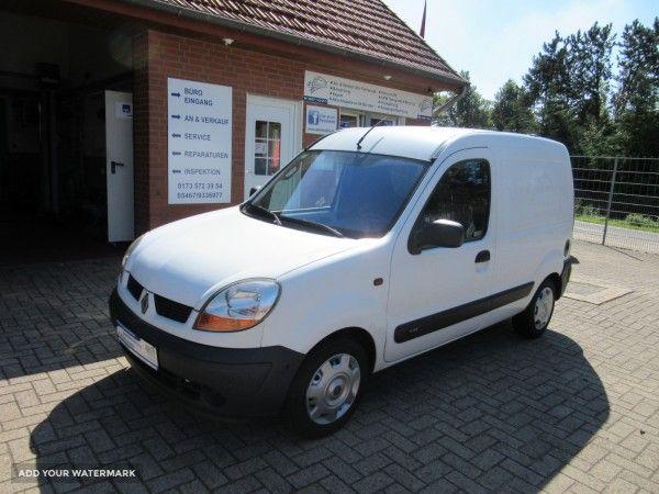 Transporter oder Lkw bis 7,5t, Kastenwagen, Gebrauchtfahrzeug Verfügbarkeit: Sofort  EZ 02/2004  179.000 km  Diesel  47 kW (64 PS)  Sch