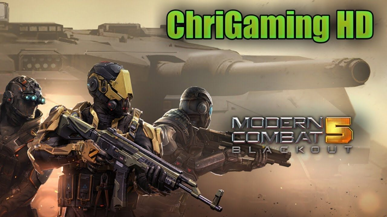 Modern Combat 5 Gameplay Ios Android Part 5 Youtube Modern Kombat Combat Cell Phone Game