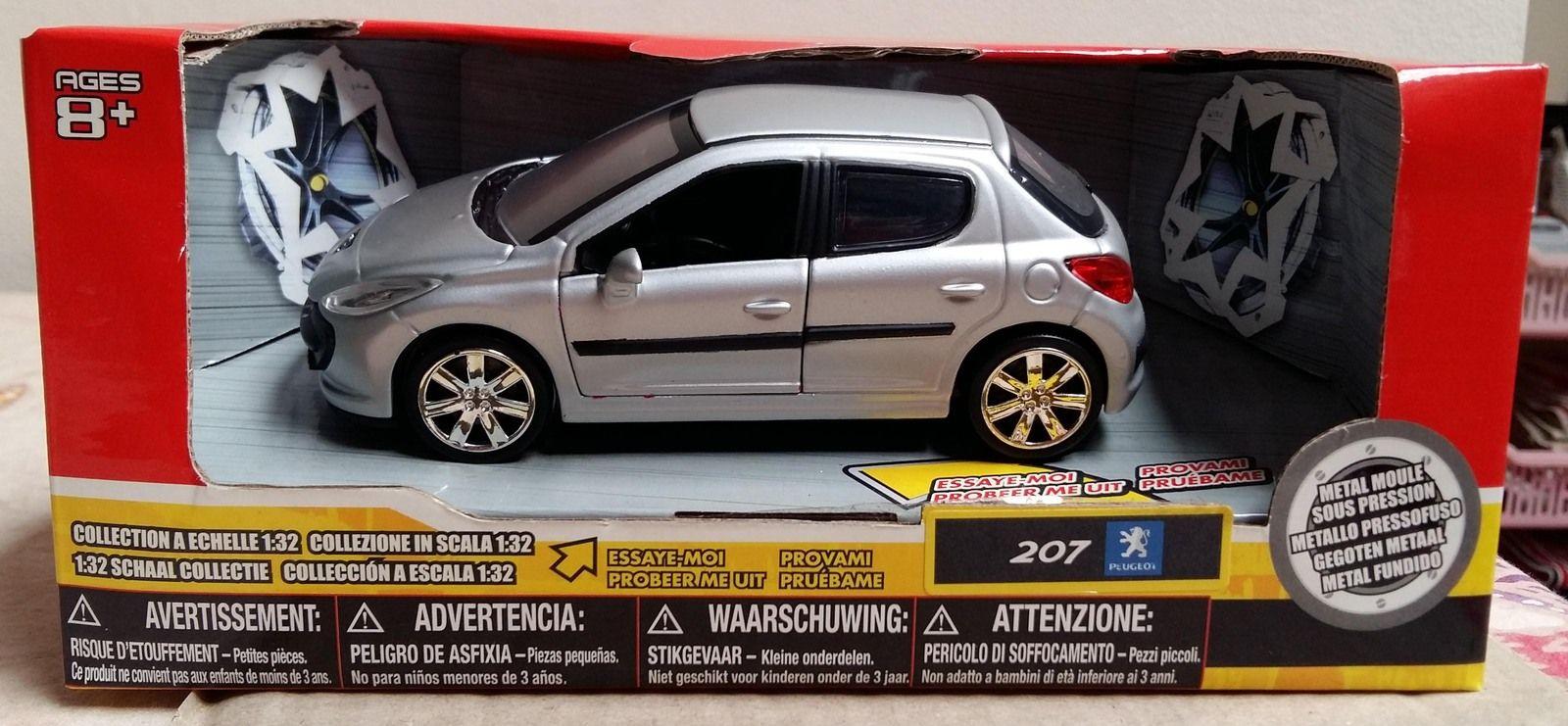 Peugeot 207 Sport Audio Manual