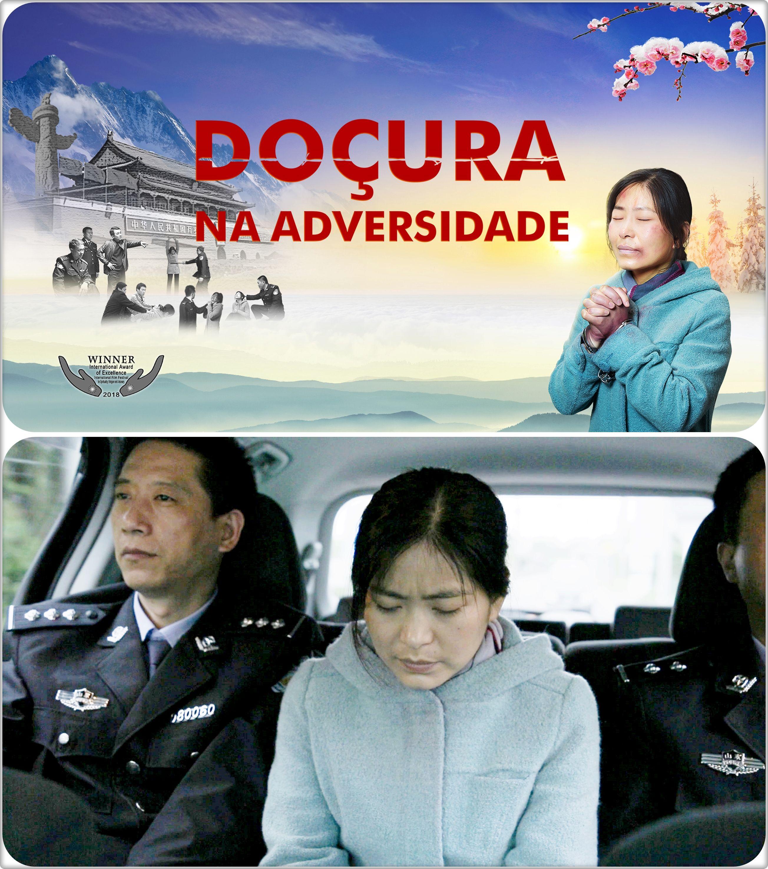 Um Filme Que Mostra A Verdade Sobre O Tratamento Dado Pelo Governo
