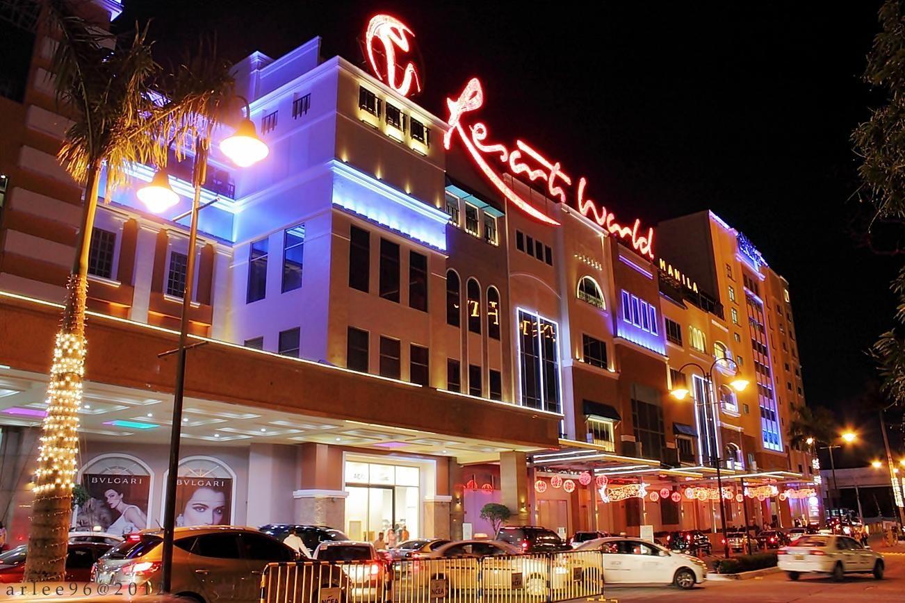 Resorts World Manila Resorts World Manila Resorts In Philippines Manila
