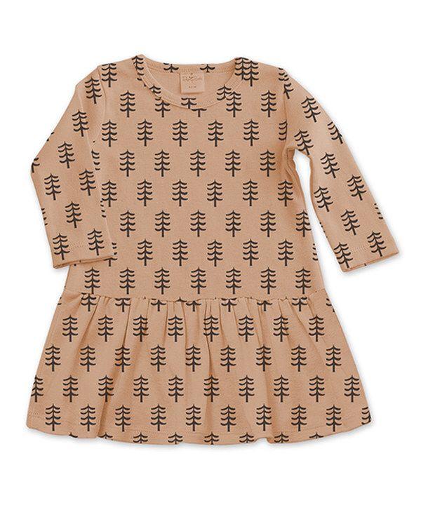 Tesa Babe Clay Tree Dress