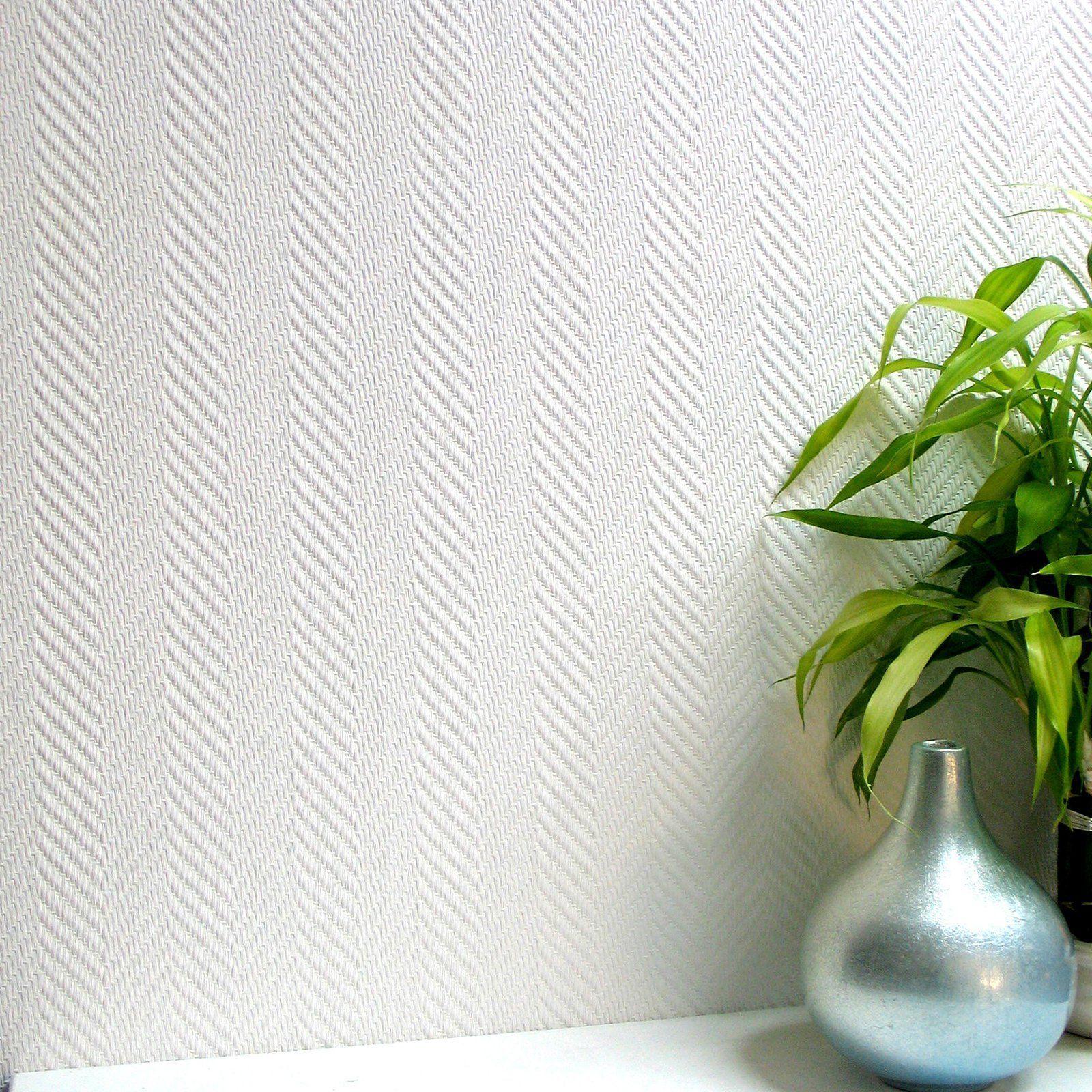 Brewster Herringbone Paintable Anaglypta Pro Wallpaper Herringbone Wallpaper Anaglypta Wallpaper Paintable Wallpaper