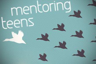4 Key Steps to Mentoring Teens