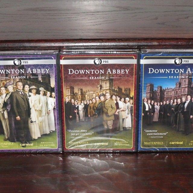 Merrychristmas 2 Me Downtonabbey Season 1 3 Tv Pbs Love