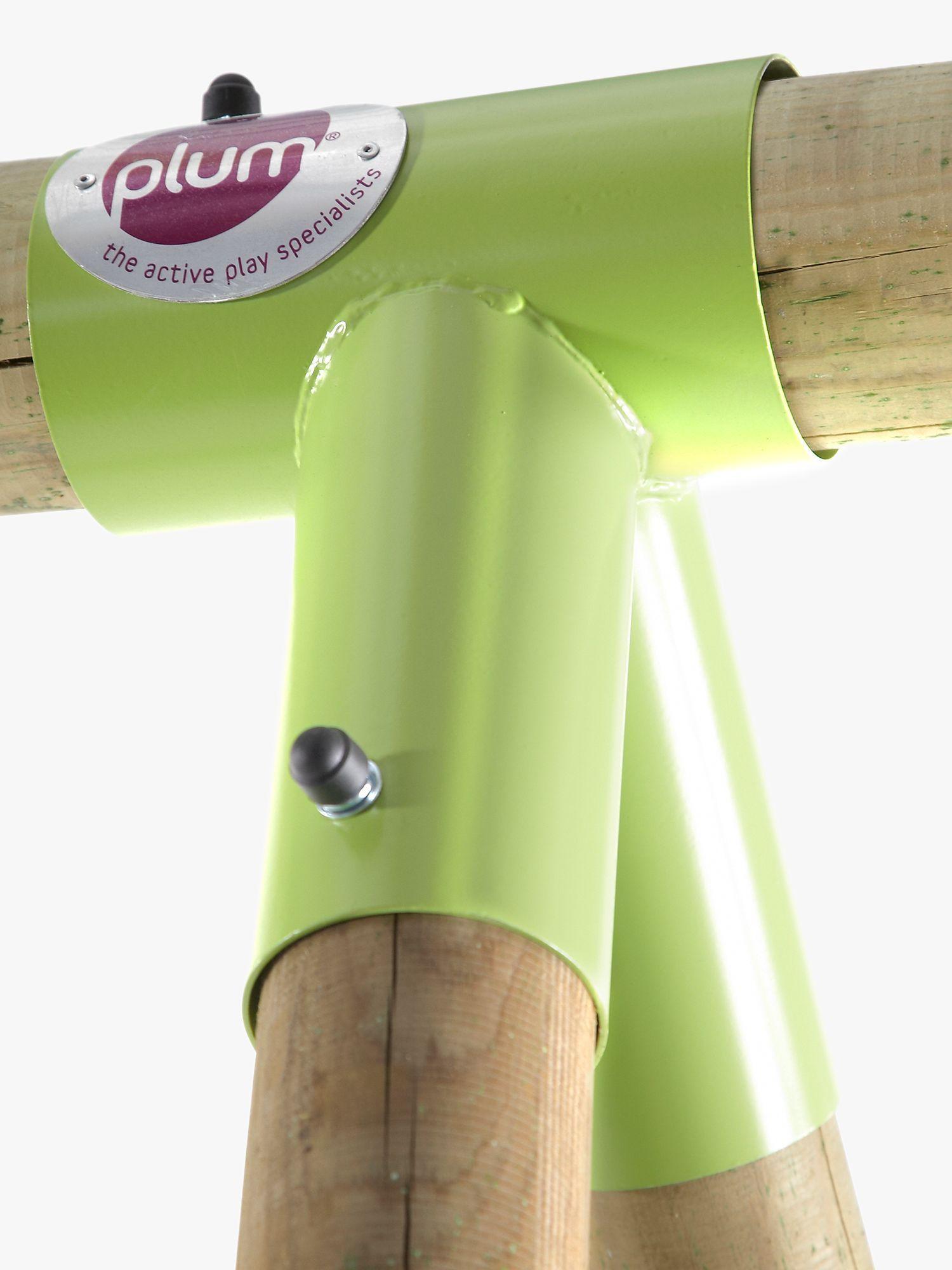 Plum Premium Bush Baby Wooden Single Swing   Wood swing ...