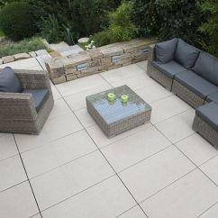 Sitzecke Terrasse senzo sand terrasse und sitzecke metten terrassen