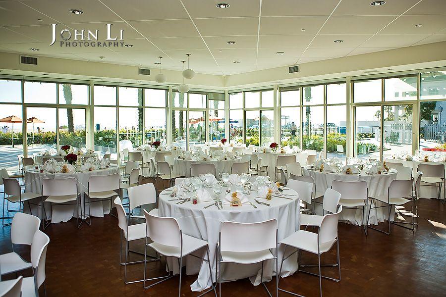 Annenberg Beach House Reception Wedding Decor Etc Pinterest