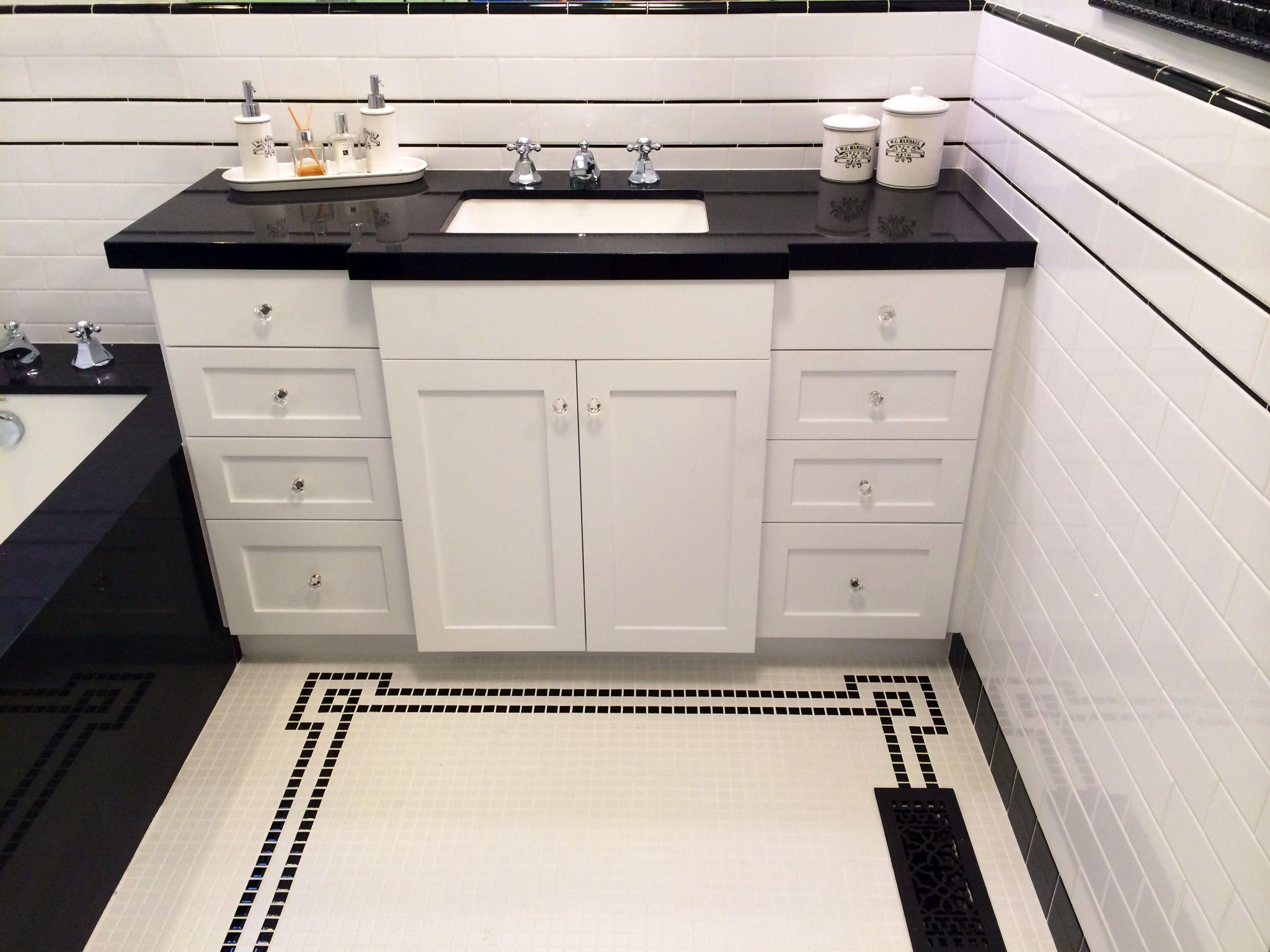 1930s Bathroom Remodel Pictures Haunted Wee People Homes