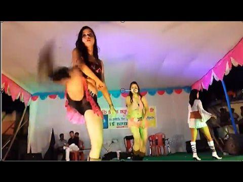 bhojpuri Arkestra dance program stage show with bhojpuri Dj
