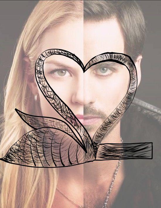 Captain Swan Logo!!!!