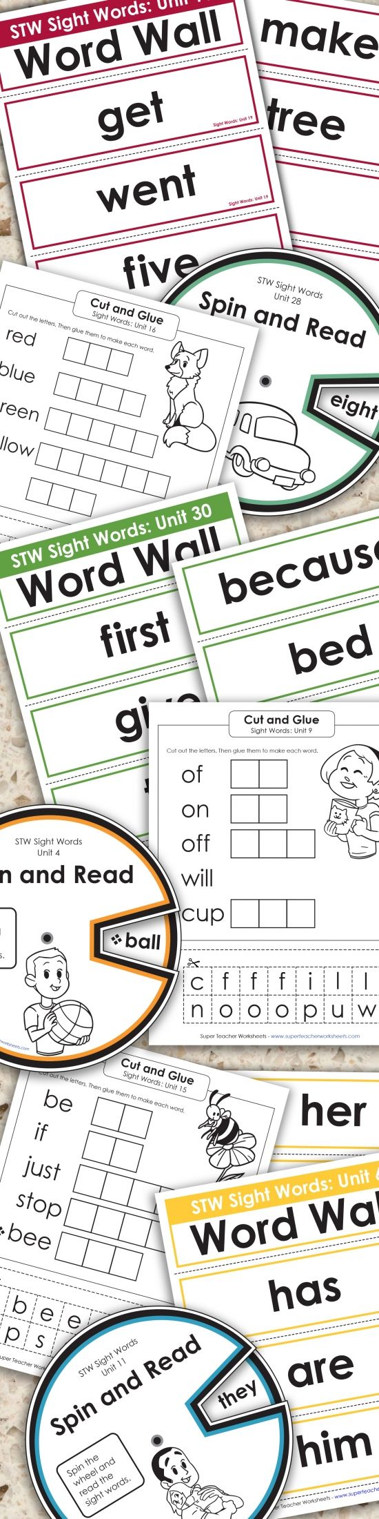 Worksheets Super Teacher Worksheets Login And Password print out adorable sight word activities from superteacherworksheets youll find thirty units in phonics super teacher