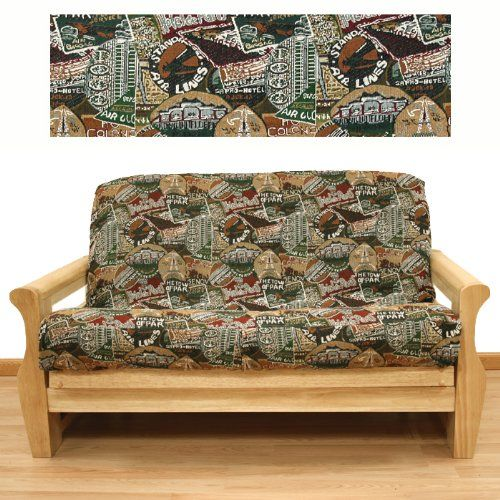 Travel Futon Cover Full 621 Read More Home Decor At The Image Link Ideas Pinterest Covers