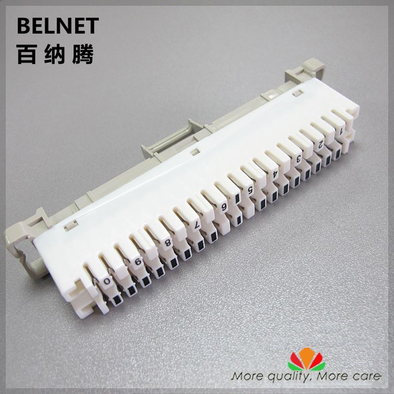 quality 10 pairs telephone module spring snaps into wiring module rh pinterest com