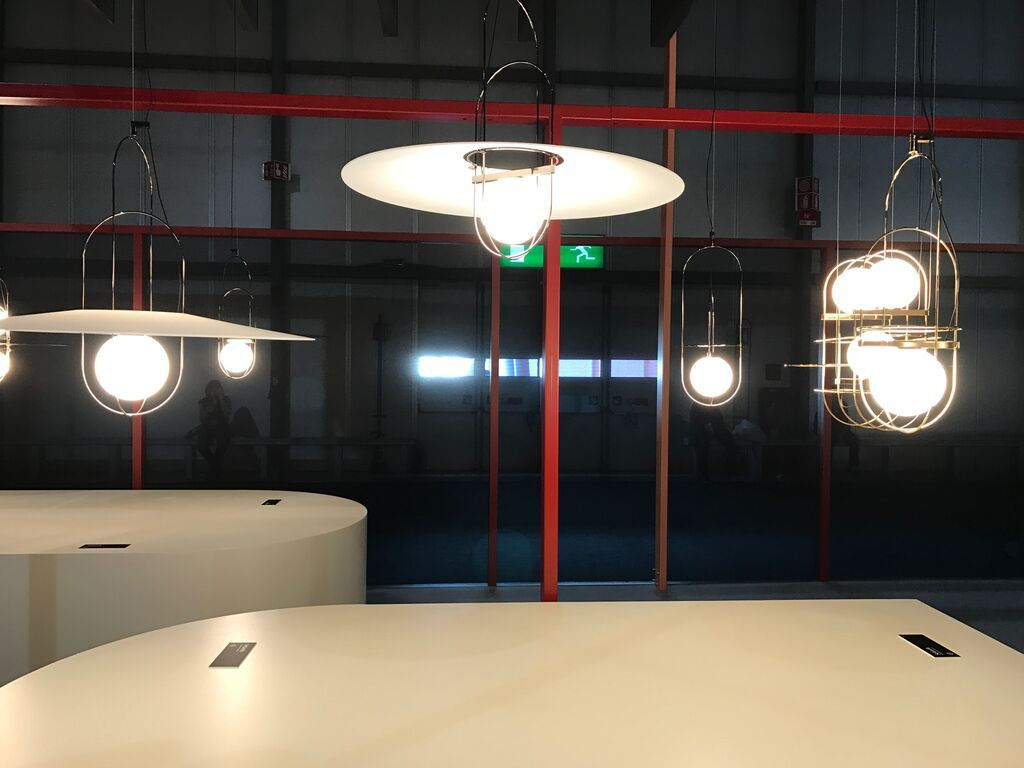 Librizzi for fontana arte -milano 2017 | Lighting-CEILING-PENDANTS ...