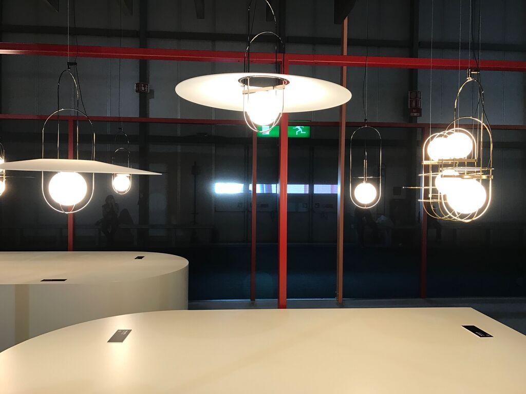 Librizzi for fontana arte -milano 2017 | Lighting-CEILING-PENDANTS ...
