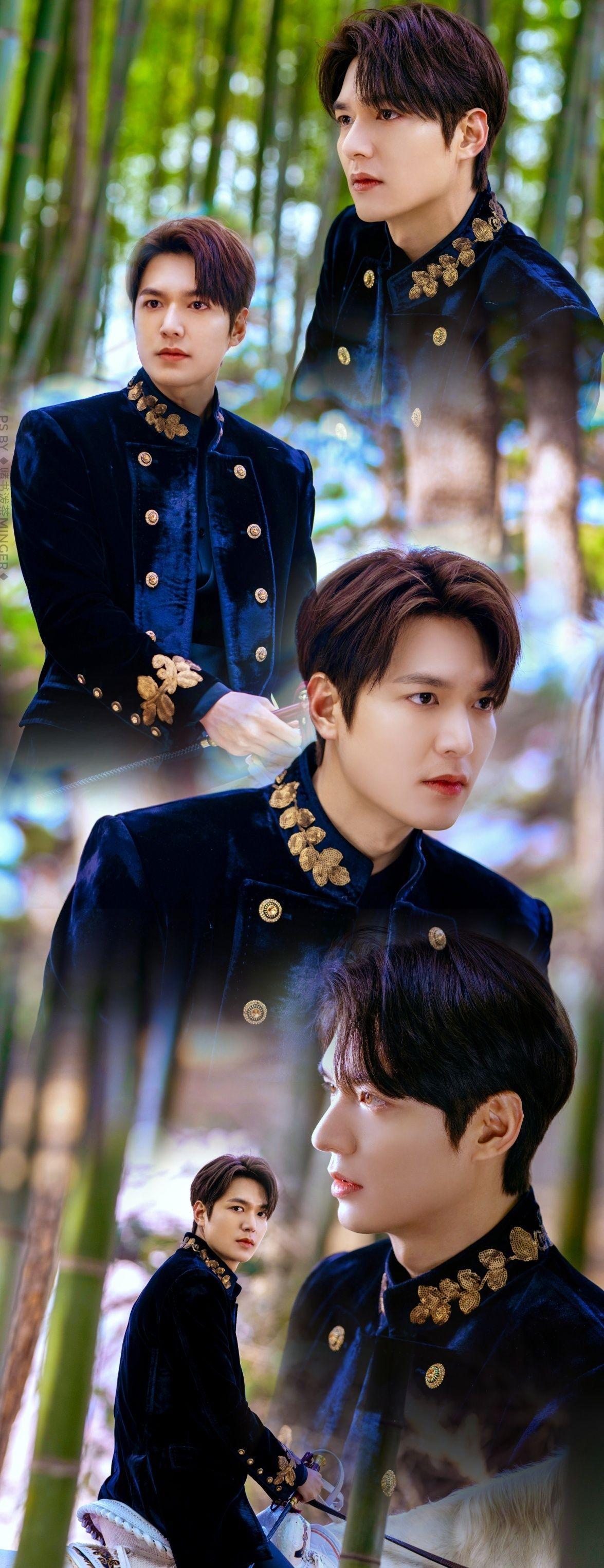 Pin di The King Eternal Monarch Lee Min Ho Drama