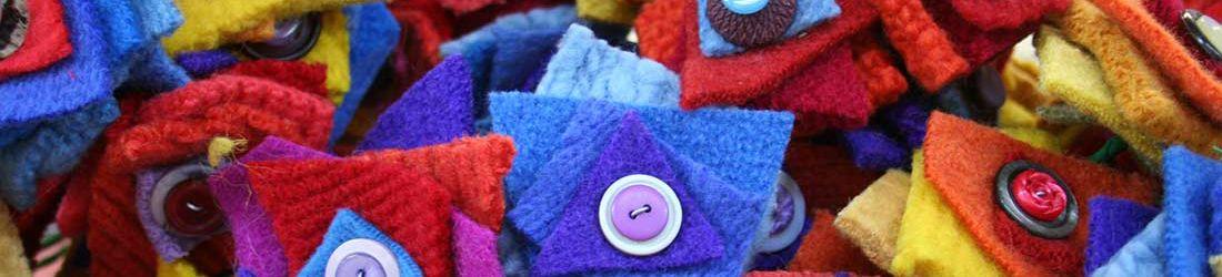 Felted wool blankets tutorials etc wool felt upcycled