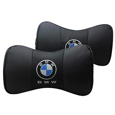 Automotive Headrests For BMW All years 3 Series 5 Series 7 Series - dunkelblaue kche