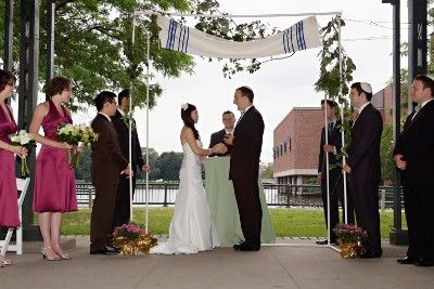 How To Make A Chuppah | the chuppah a chuppah is a canopy supported over four & How To Make A Chuppah | the chuppah a chuppah is a canopy ...