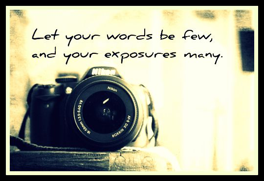 Quotes About Photography Camera Quotes Photo Quotes