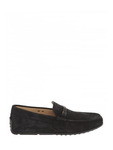 TOD'S Tod's Gommino Tod's In Pelle Scamosciata. #tods #shoes #tods-gommino-tods-pelle-scamosciata