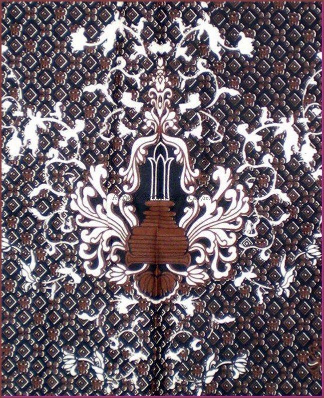 Gambar Motif Batik Malang batik malang gambar batik malang