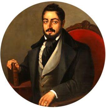 Biografia De Mariano José De Larra Satira Autores Romanticos Biografía