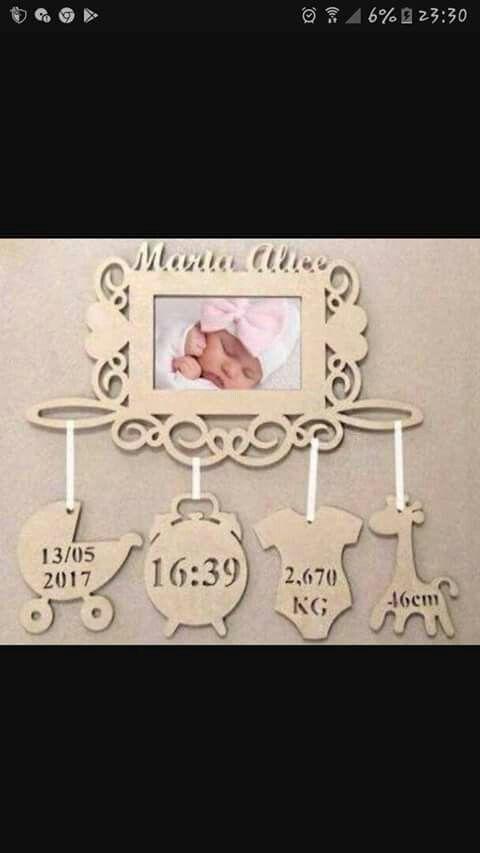 Birth measurements