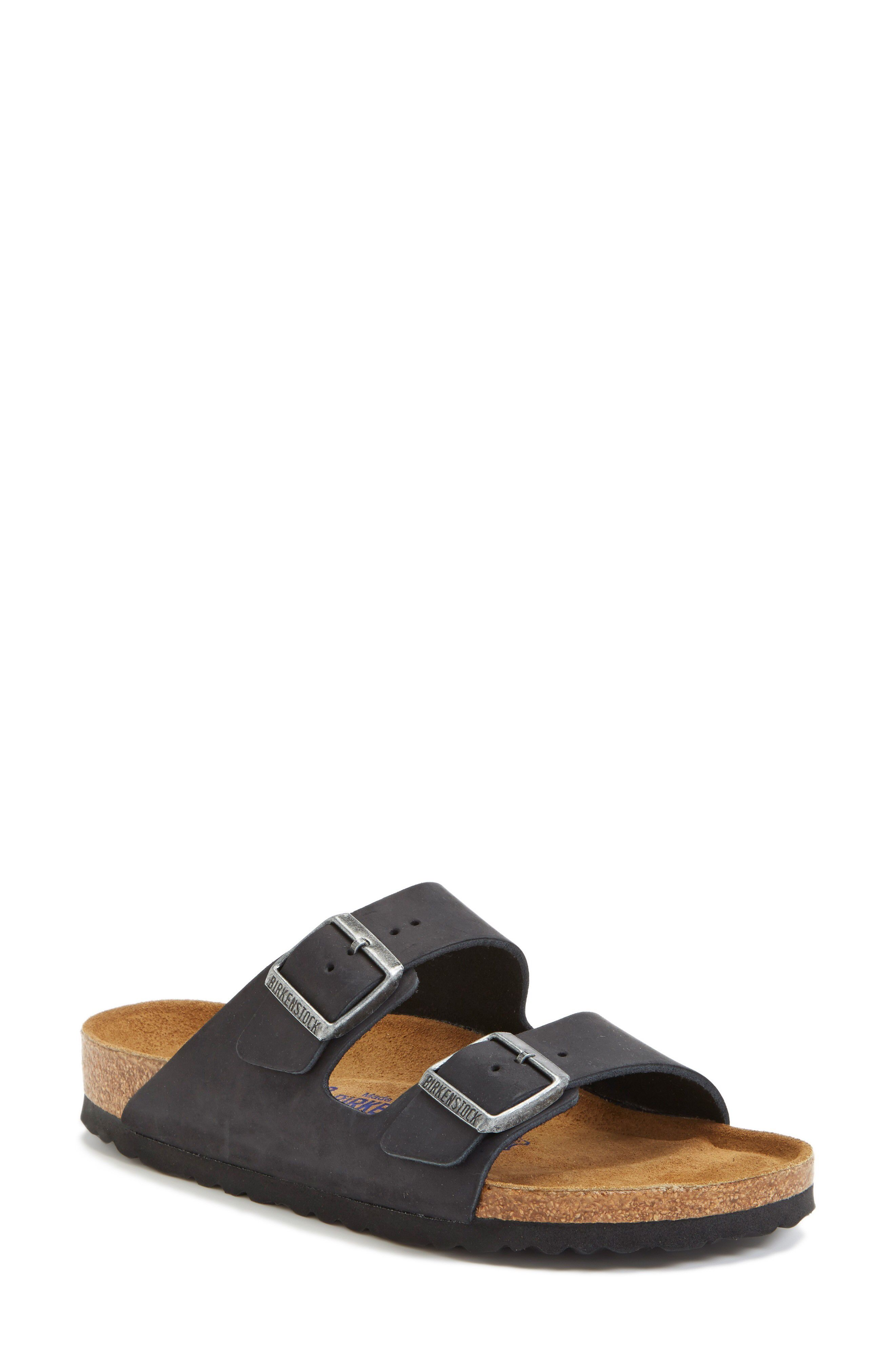 0062df857179 Birkenstock  Arizona  Soft Footbed Sandal available at  Nordstrom ...
