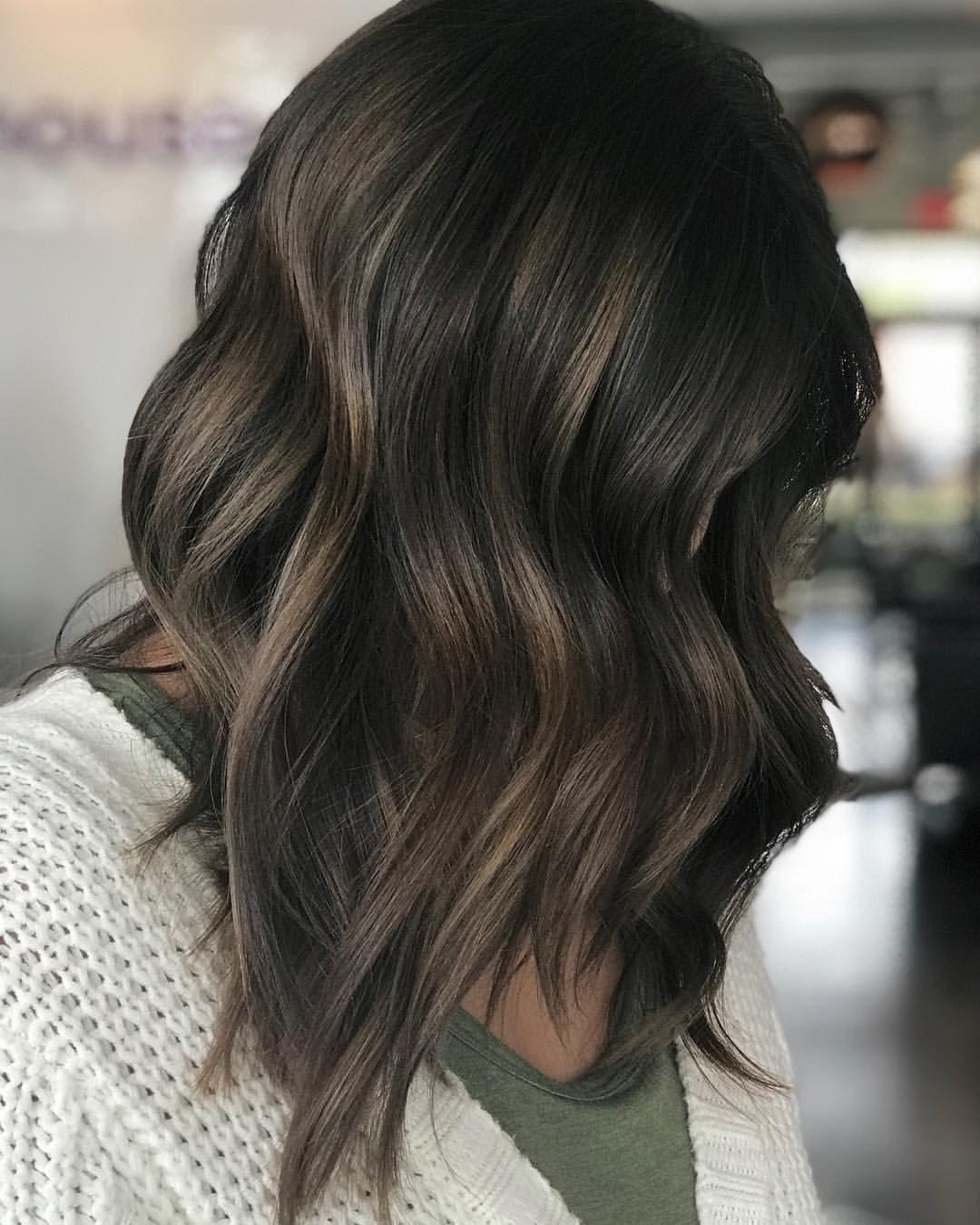 Dark Chocolate With Images Brown Hair Colors Brown Blonde