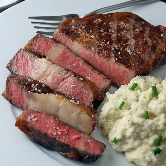 Cooking tips new york strips pics 630