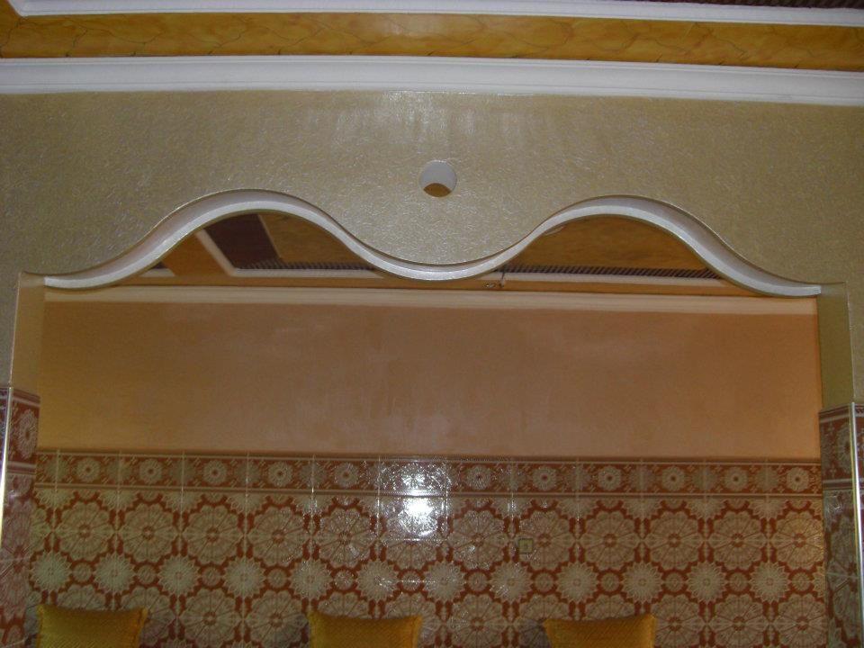 ديكورات جبس بورد هاديه 2020 Ceiling Design Ceiling Design Modern Ceiling Design Living Room