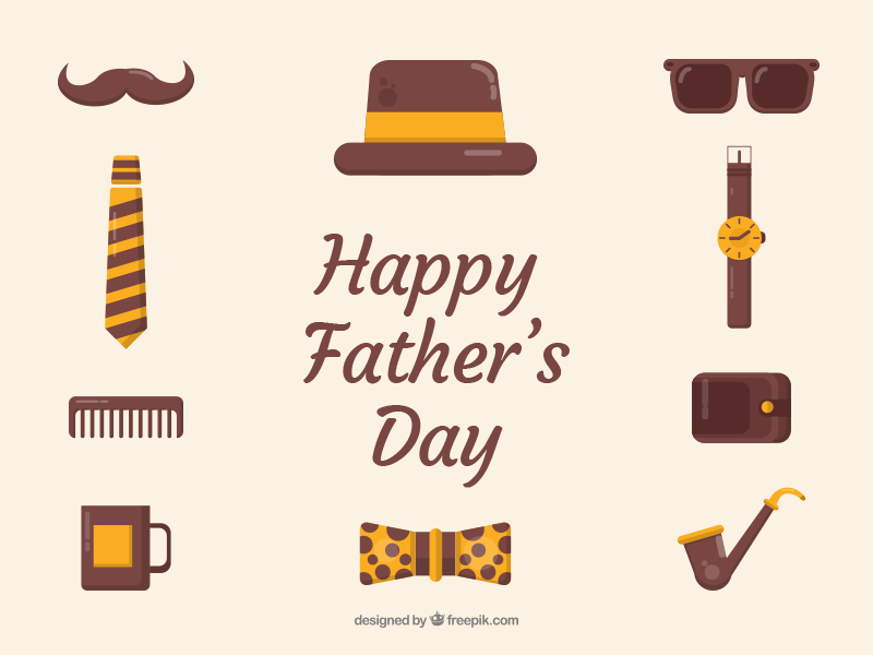 Father S Day Icons Happy Fathers Day Fathers Day Day
