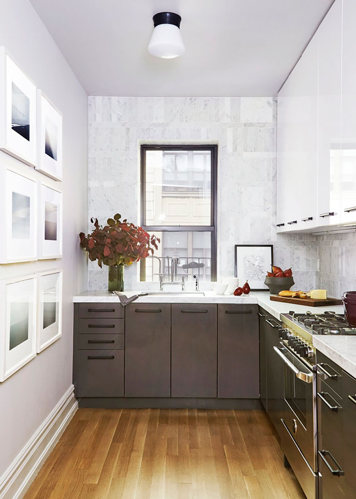 Why Two Toned Kitchen Cabinets Are The Trend You Ll Be Seeing