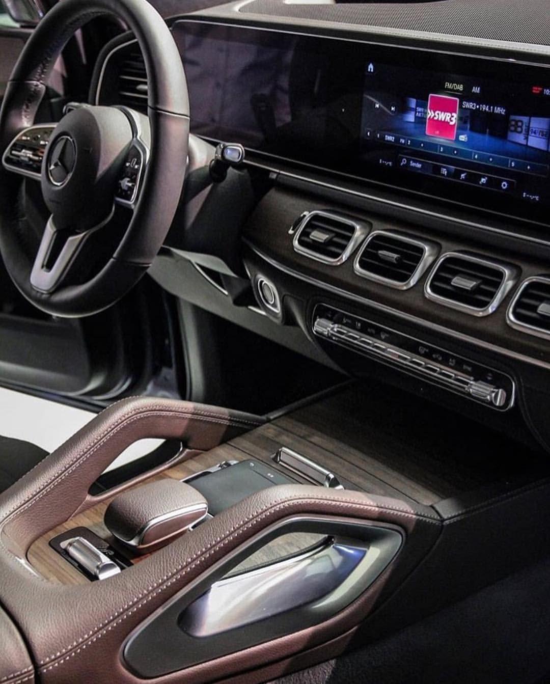 New Mercedes GLE ️😈 #mercedesbenz #gle #dubai #benz