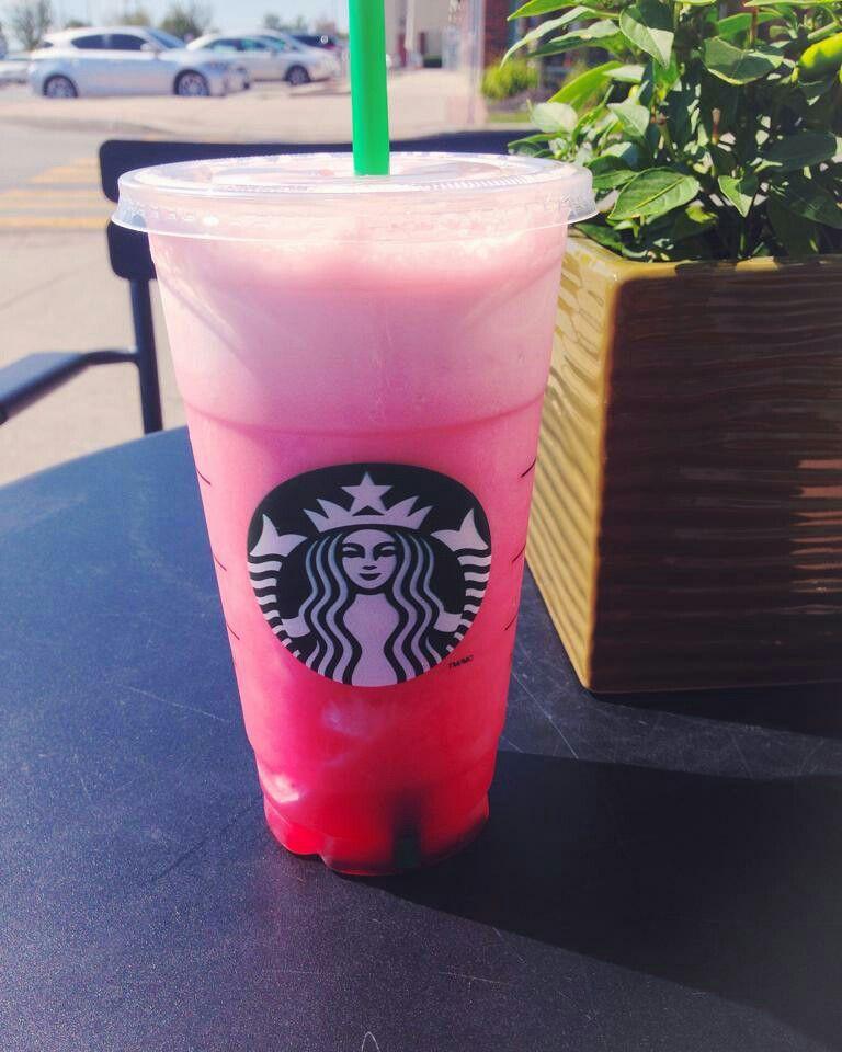Starbuck | Starbucks, Starbucks drinks, Starbucks secret menu