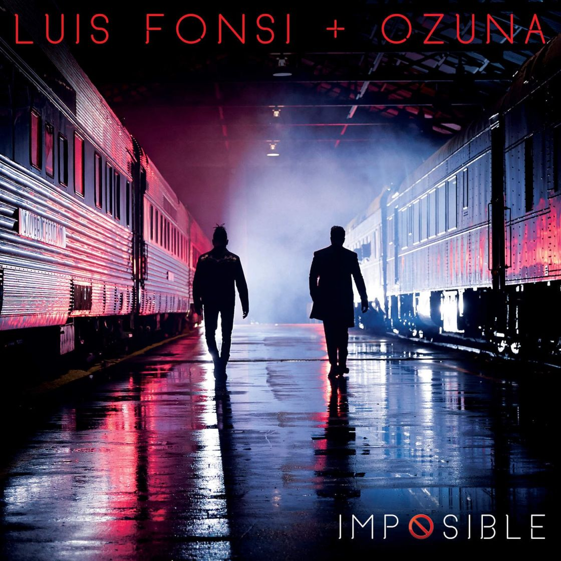 Mp3 Download Luis Fonsi Imposible Ft Ozuna With Images