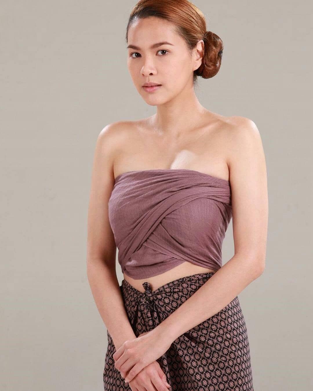 Thai model tube